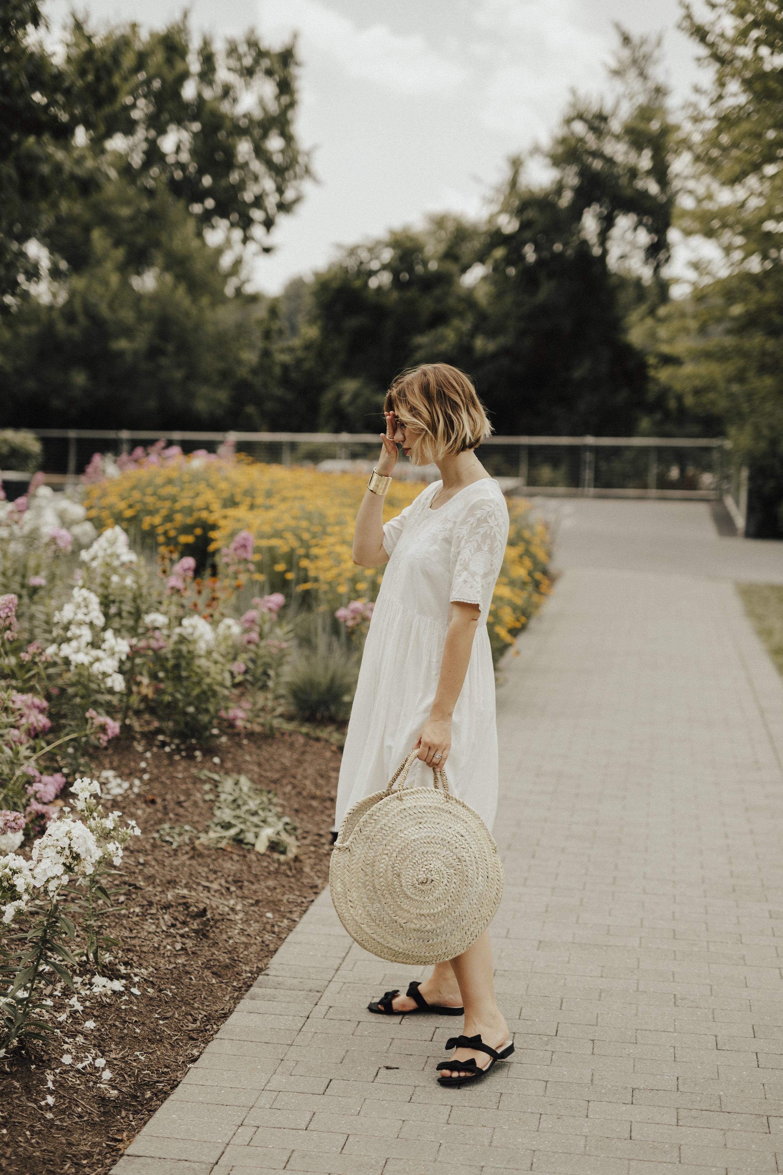 white-dresses