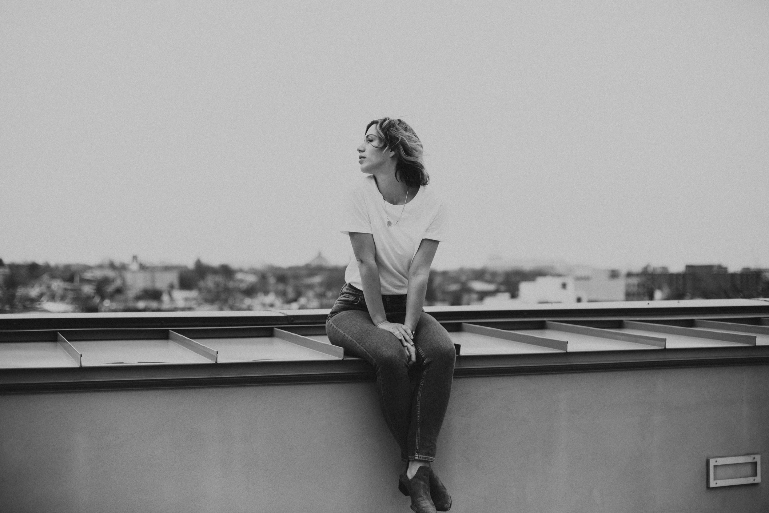 black and white photo inspiration