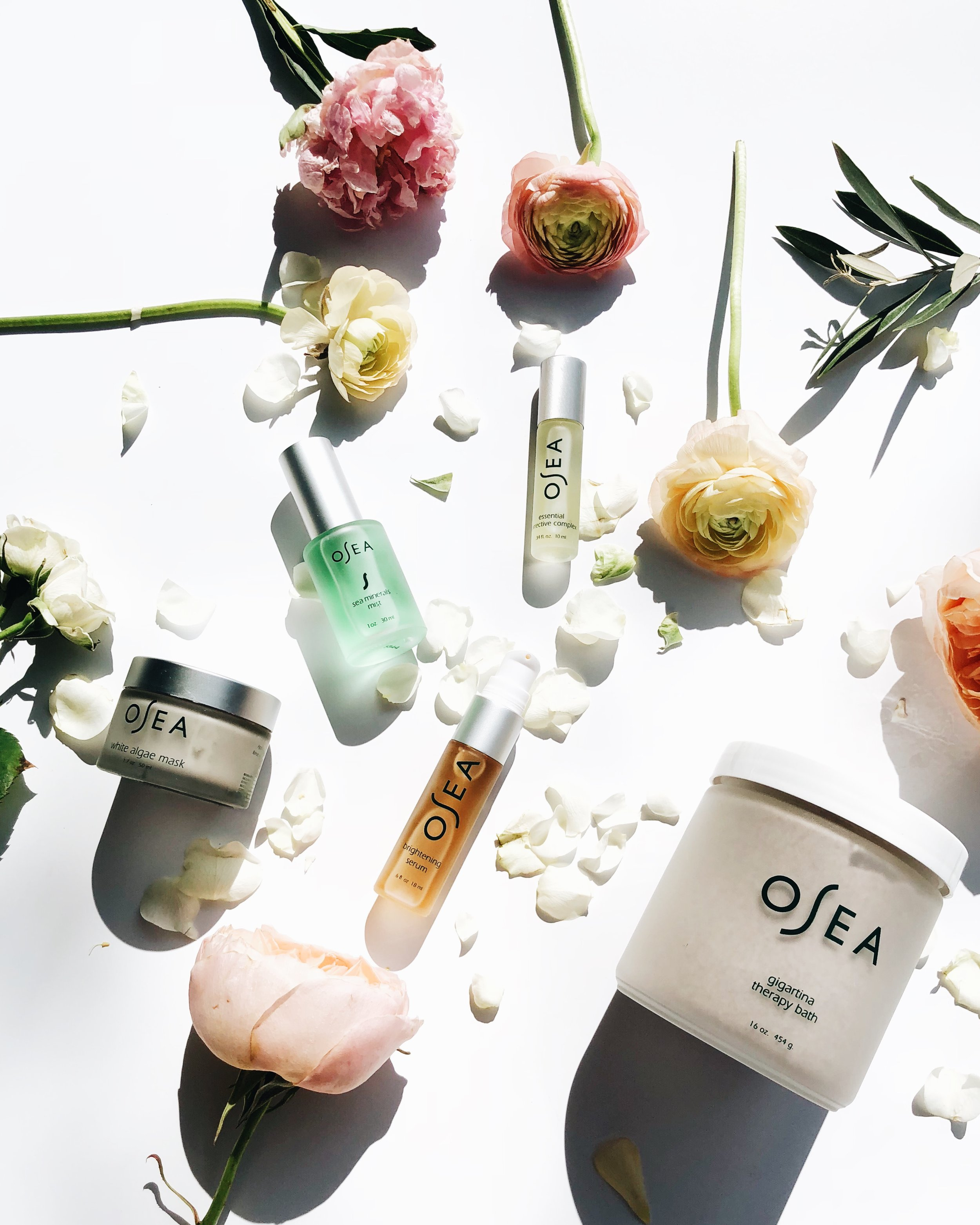 OSEA-skincare