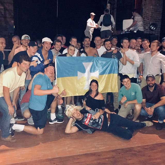 Thank you everyone that came out to support Derby Days Friday night! Congratulations to @k_blount15 and all of the fighters that participated! We can't wait until next year!
