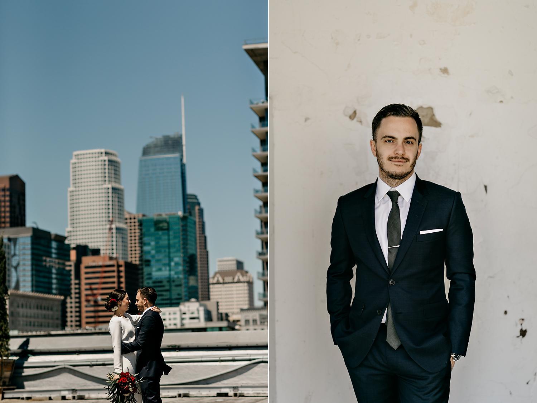 DTLA Hudson Loft Wedding Photographer 5.jpg