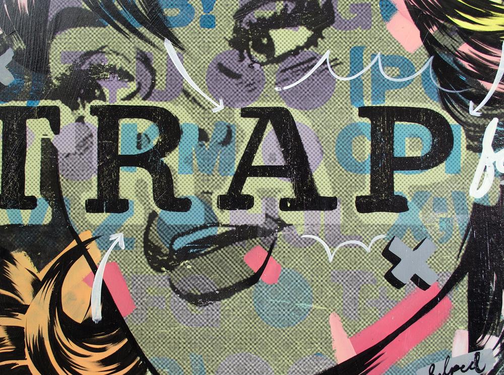 Trap - $2,200