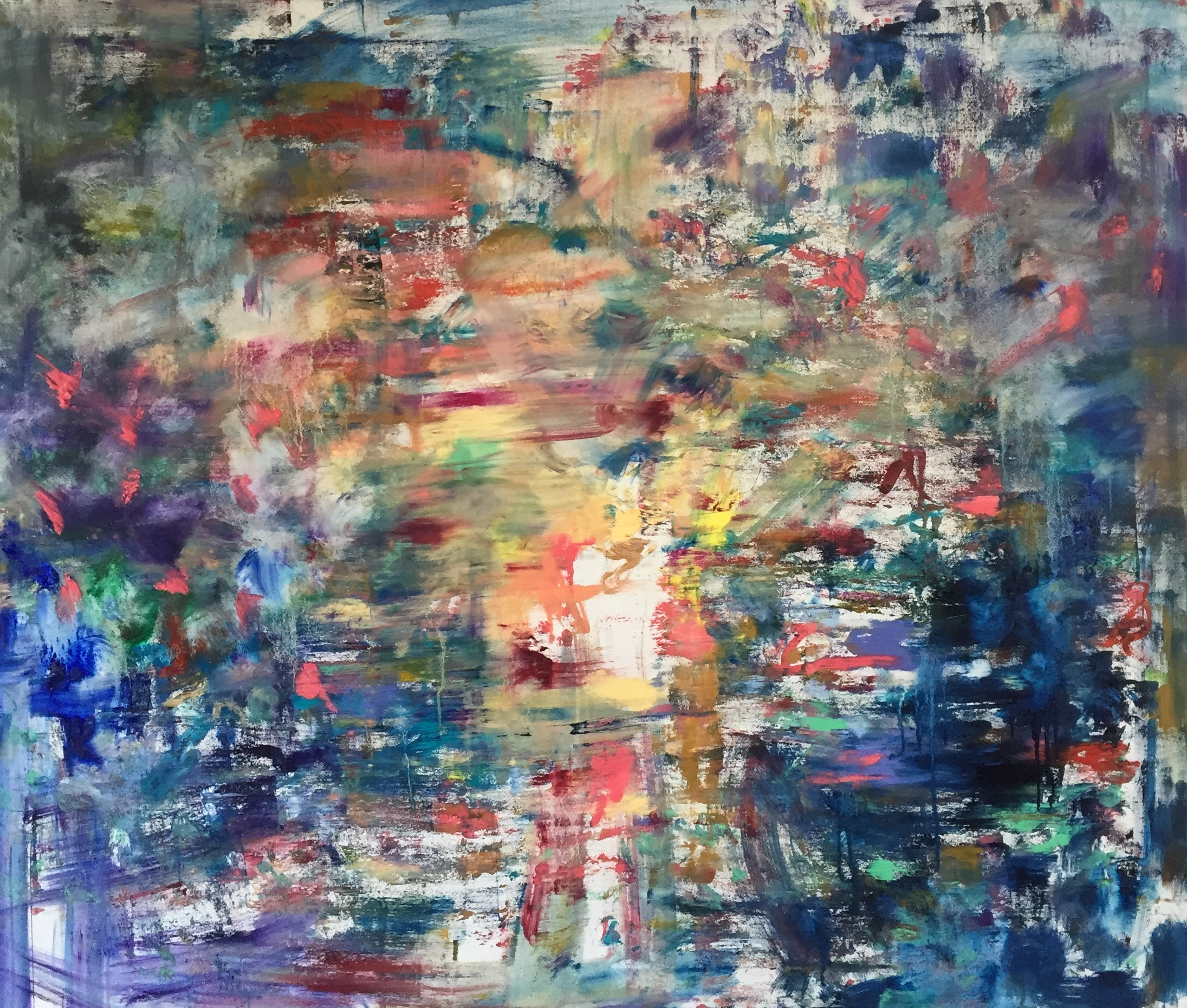 Johan Andersson Abstracts Art Unified