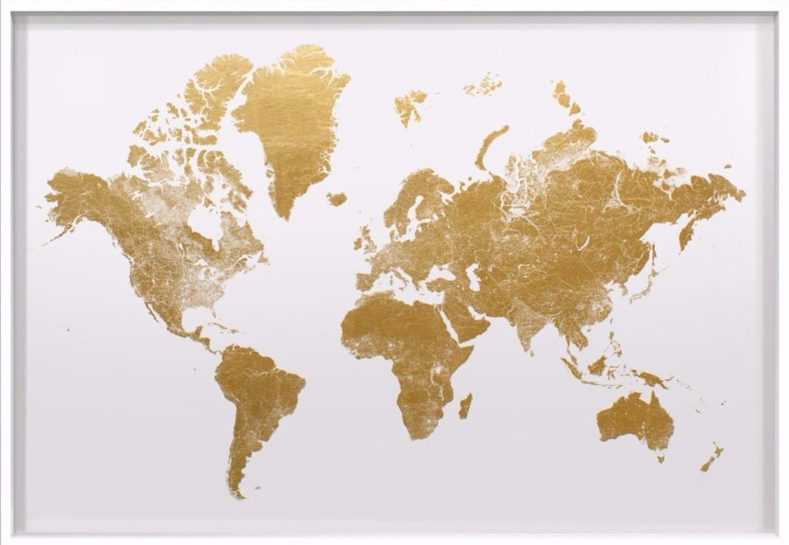 Mappa Mundi World