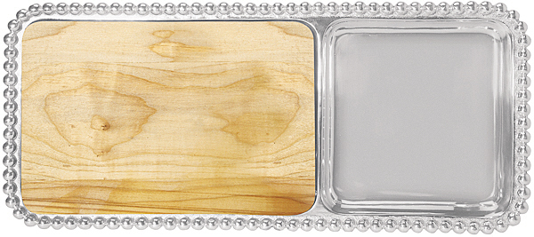 SOP Cheese & Cracker Tray - $150  - Received