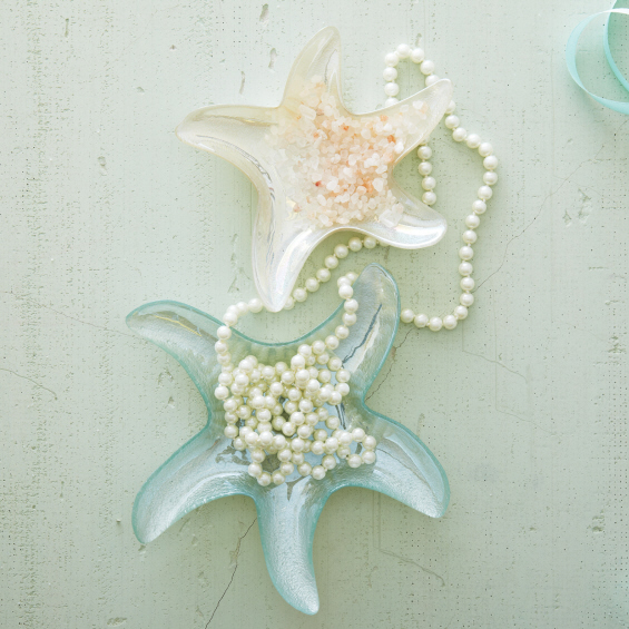 17945 - Large Starfish Plate(2) - $12/each