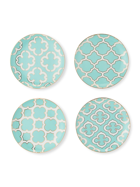 22983 - Alhambra Plates(S/4)-(2)- $52/each