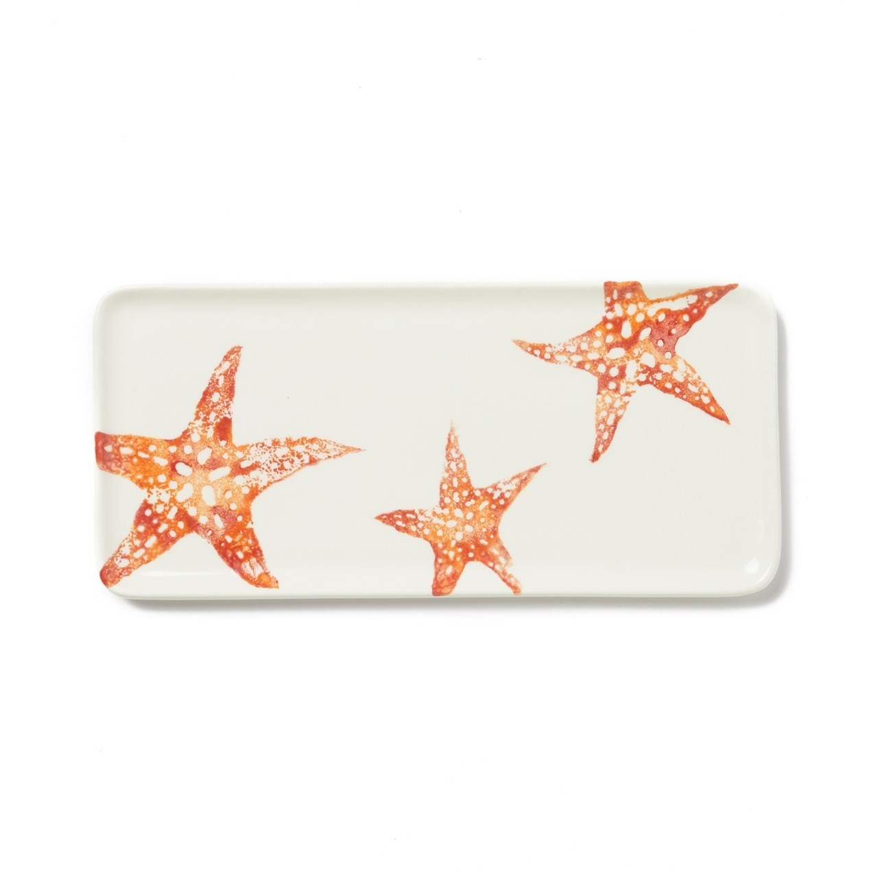 27940 - Coral Starfish Tray - $58 - Received
