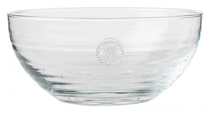 22253 - Berry & Thread Serving Bowl - $59 - Received (2)