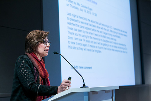 Dr. Anne Balsamo, The New School Cultivating the Technological Imagination