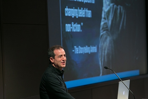 Ari Popper, Sci Futures How Science Fiction is Transforming Business