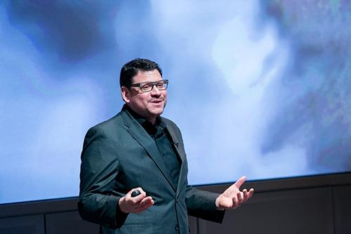John Militello, Director of Marketing Innovation & Strategy Volvo
