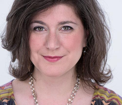 Katie Swindler