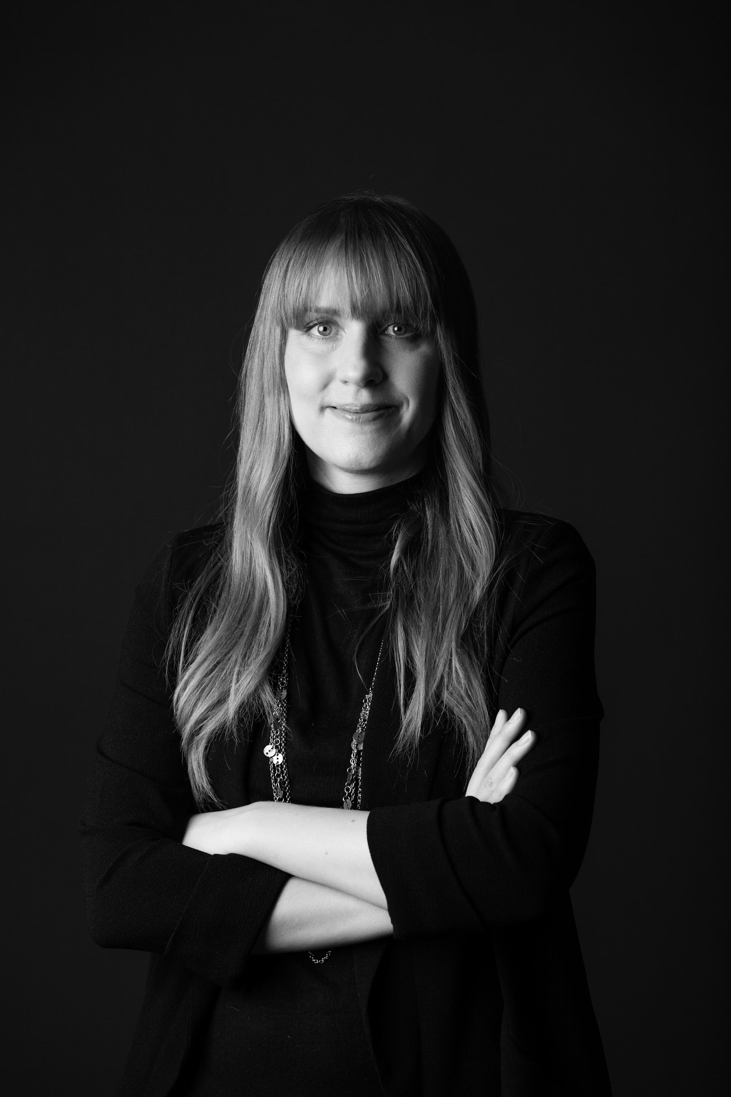 Alison Walden