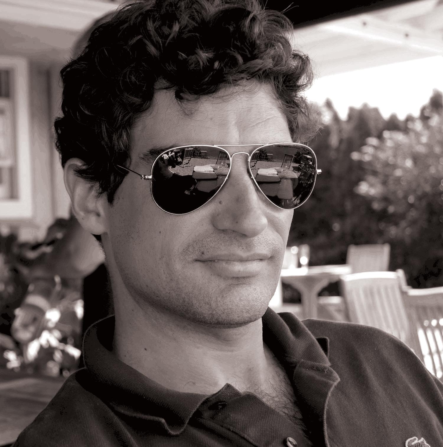 Tom De Napoli