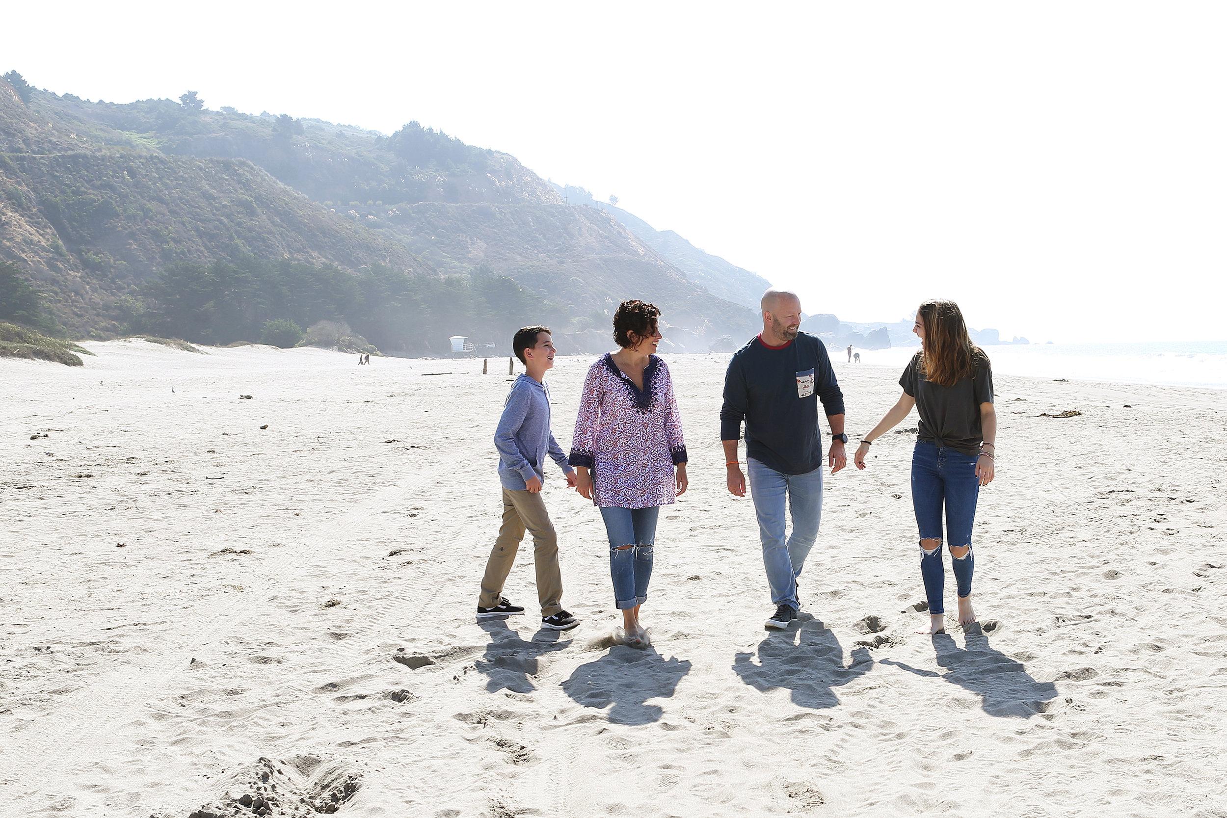 STINSON BEACH -