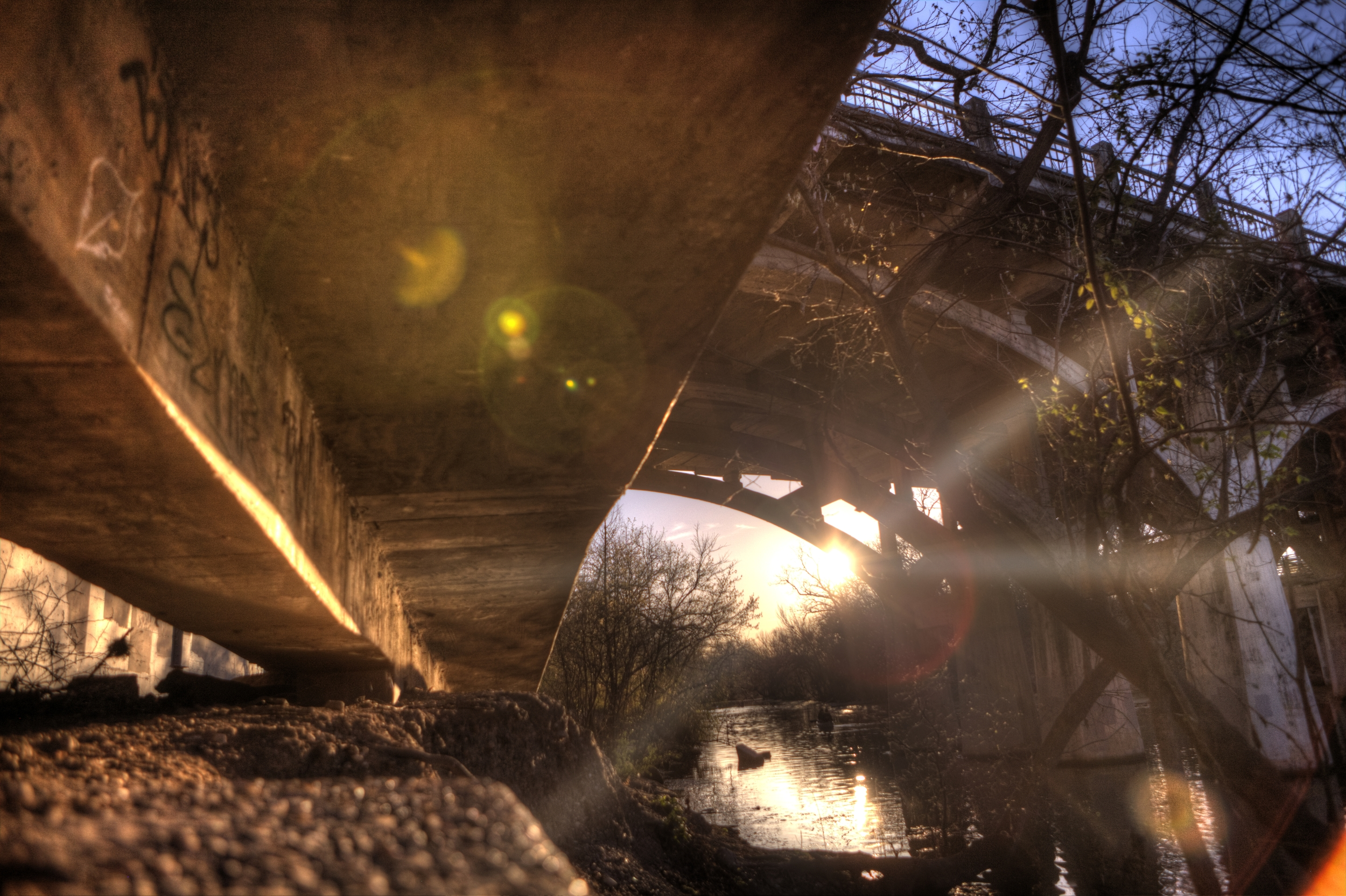 Austin Under Bridge HDR .jpg
