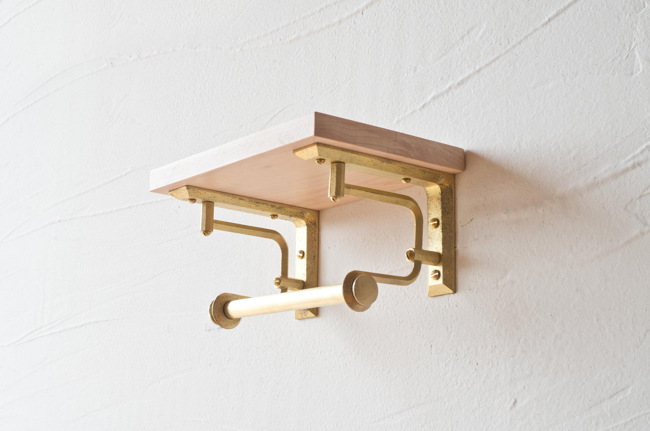 [S] Paperholder
