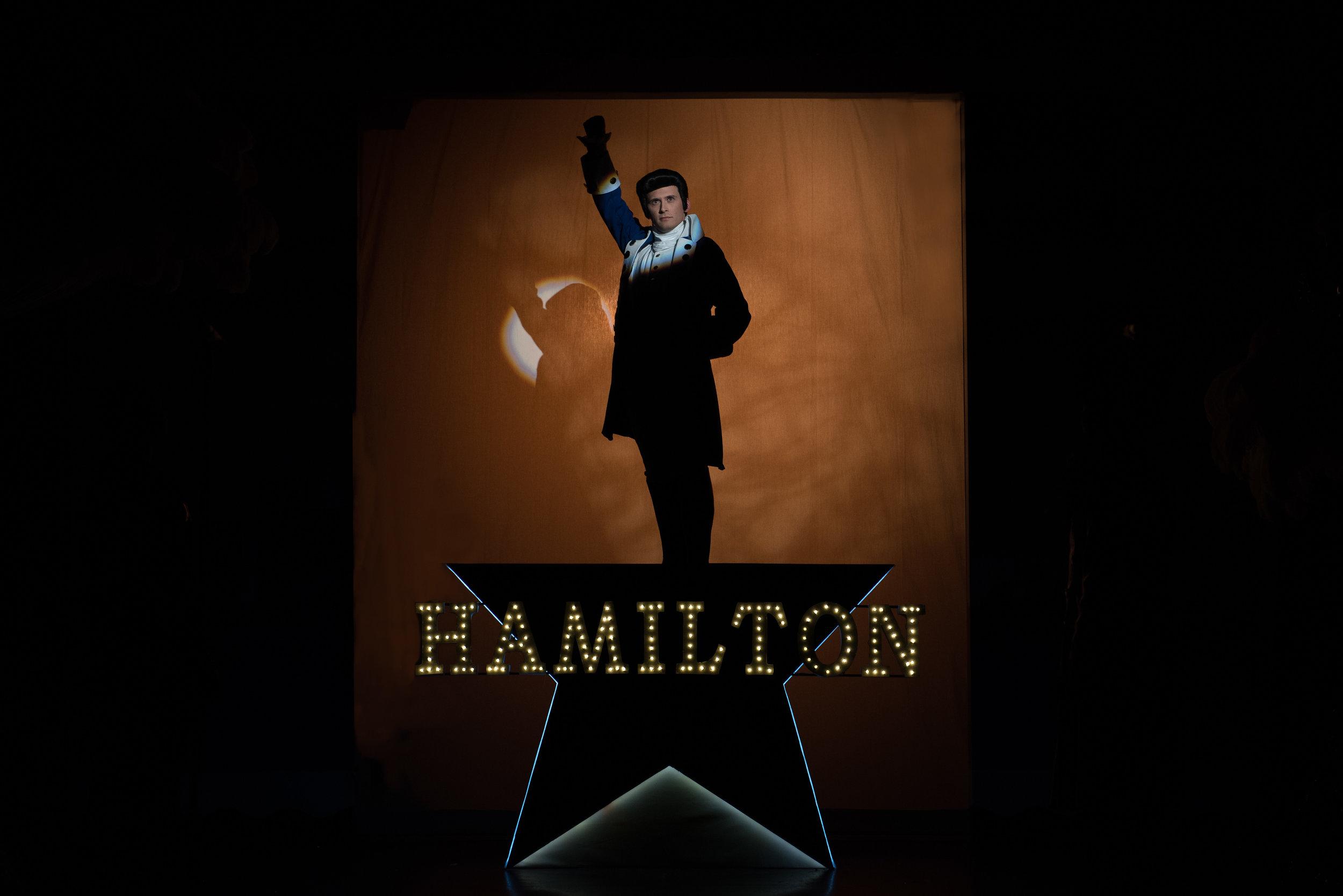 Hamilton | Photo credit: Rick Markovich