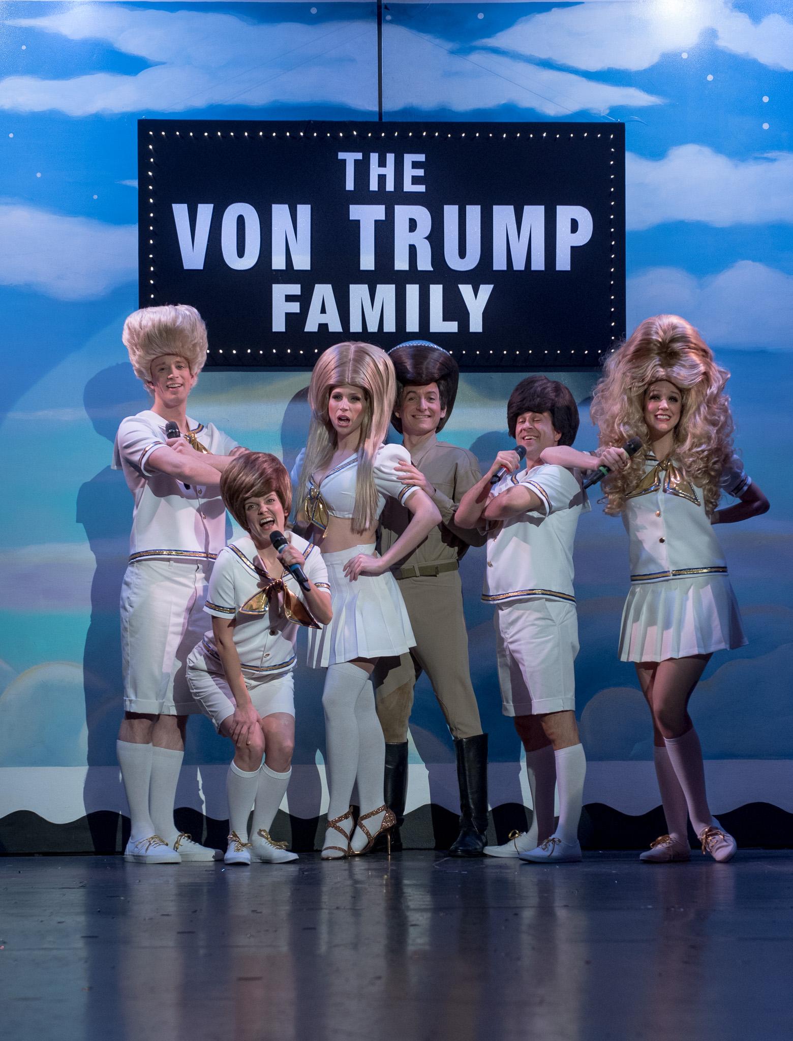 The Trumps |