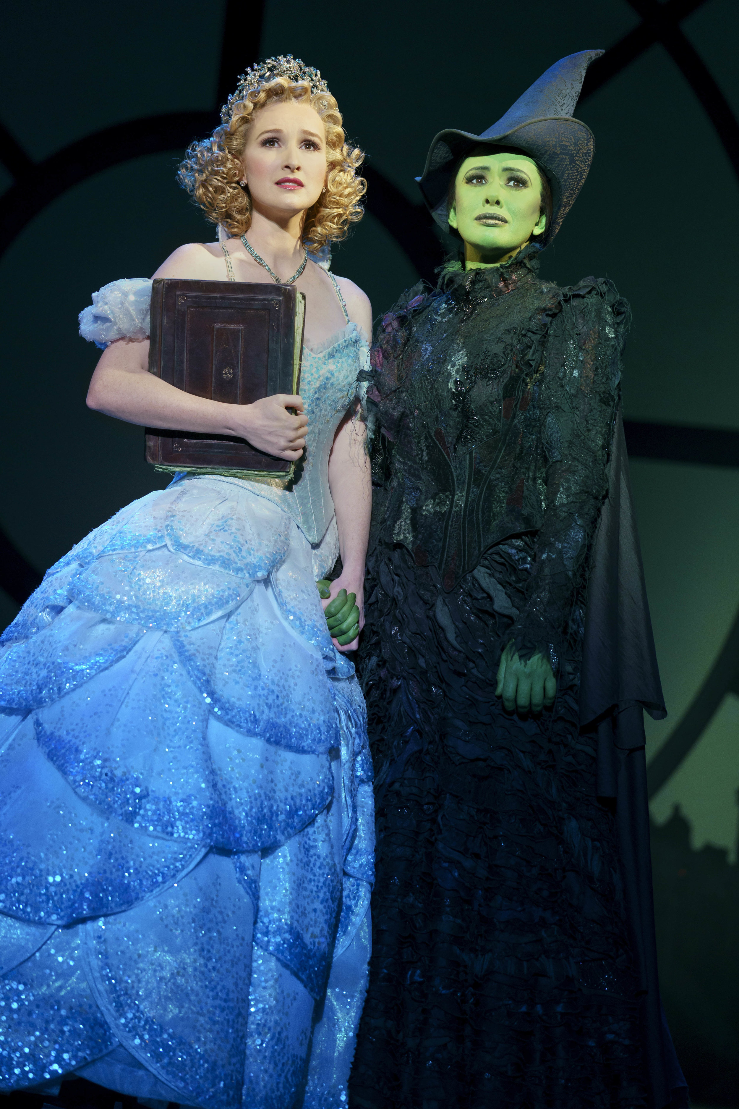 Erin Mackey & Marian Torres in WICKED. Photo by Joan Marcus - 0305r.jpg