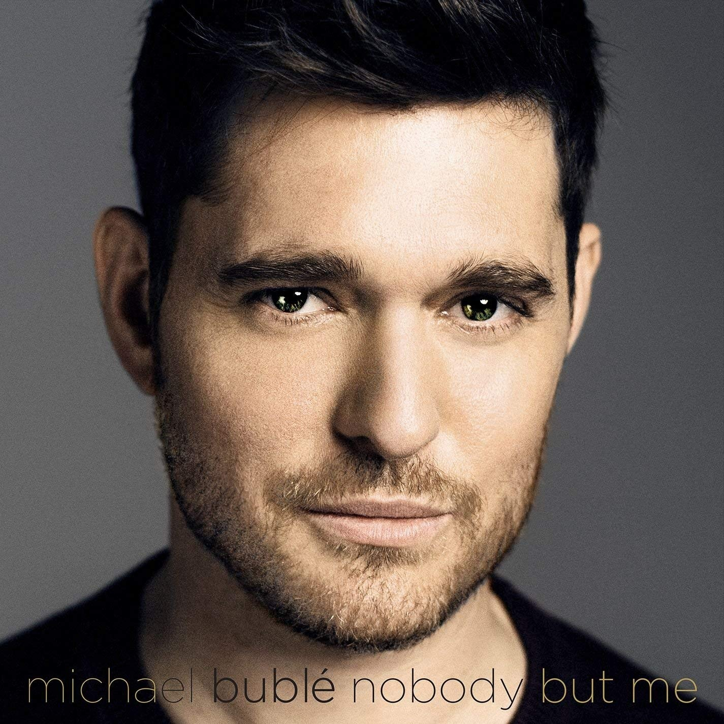 MICHAEL BUBLE  Nobody But Me  Alto Saxophone