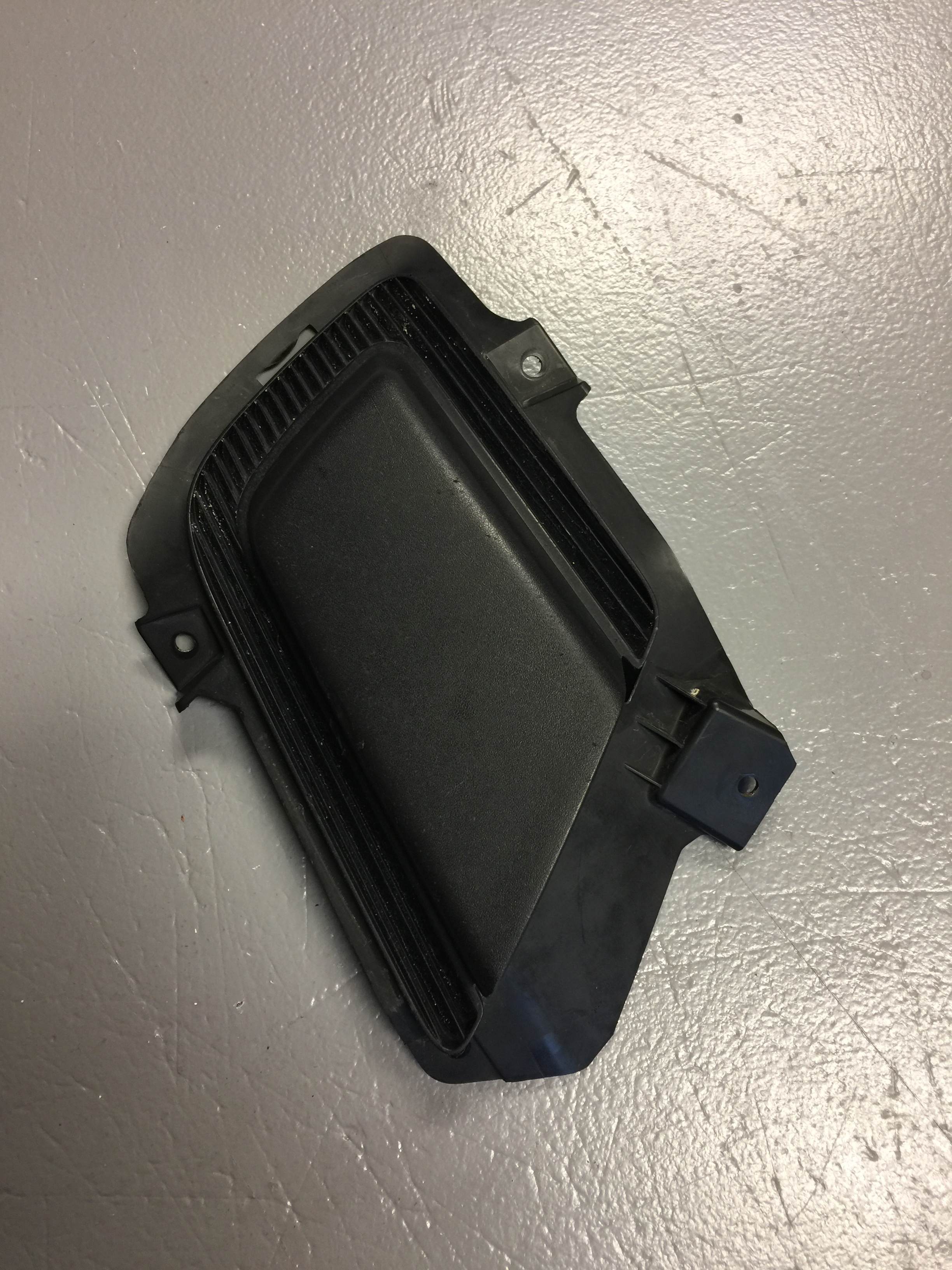 3D printed automotive replacement part
