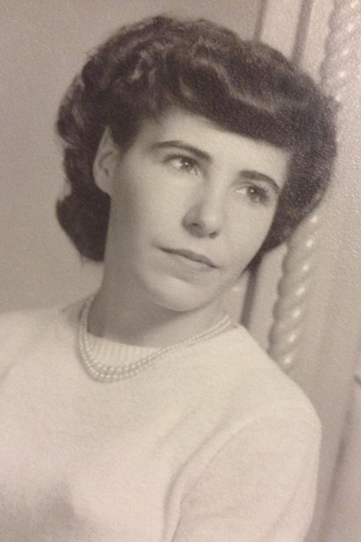 Carolyn Boucher Reaney