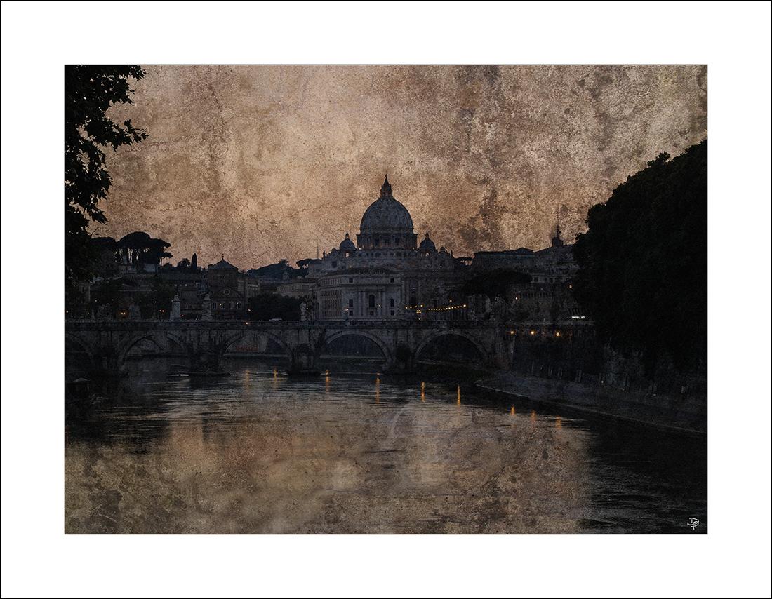 San Pietro.