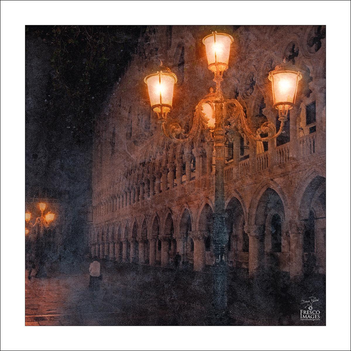 'Lamplight'