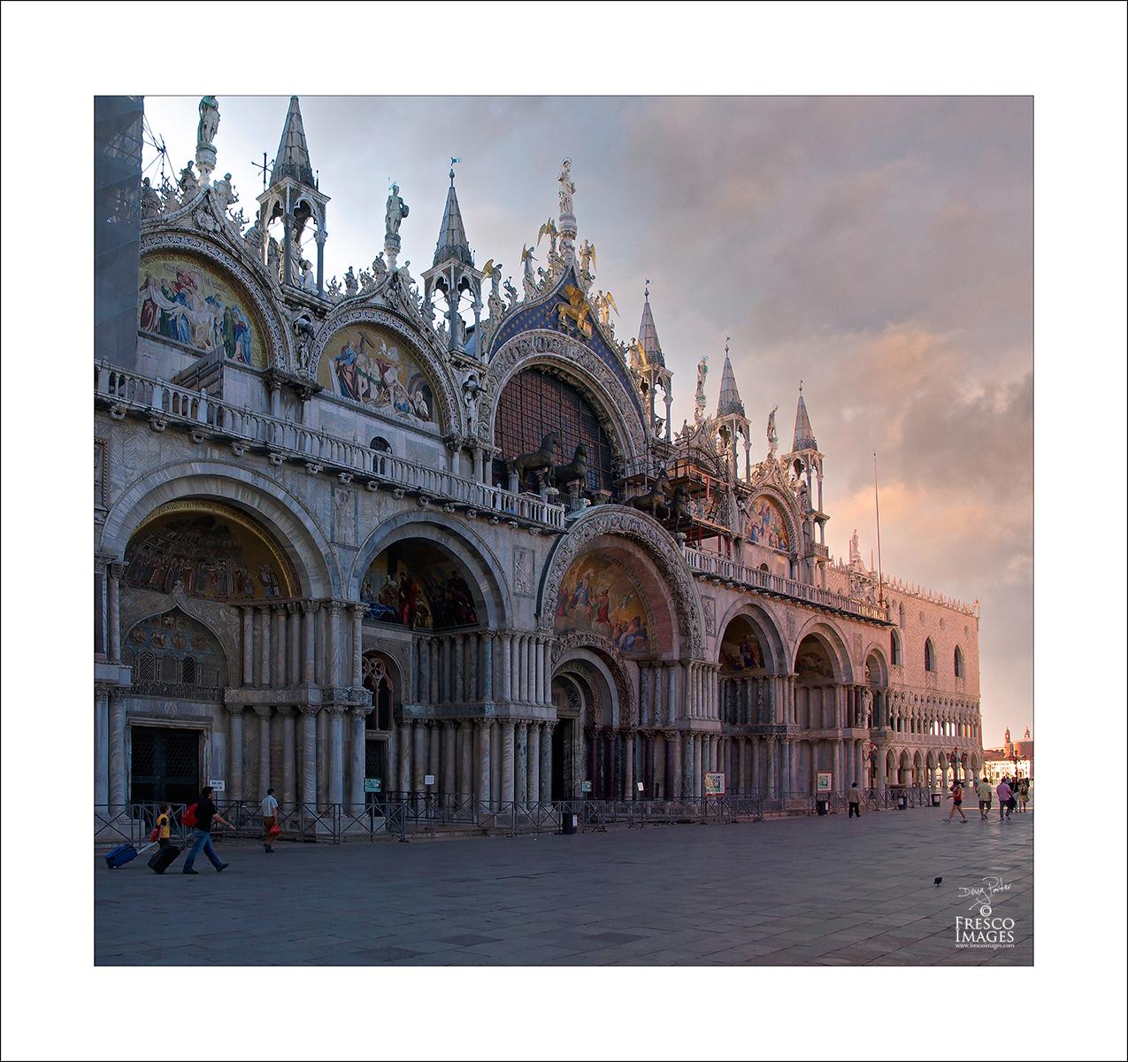 'Venetian Light'