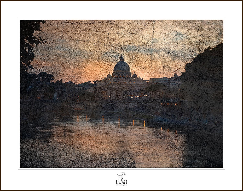 Elemental Roma
