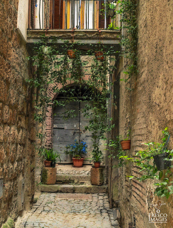 An Entrance