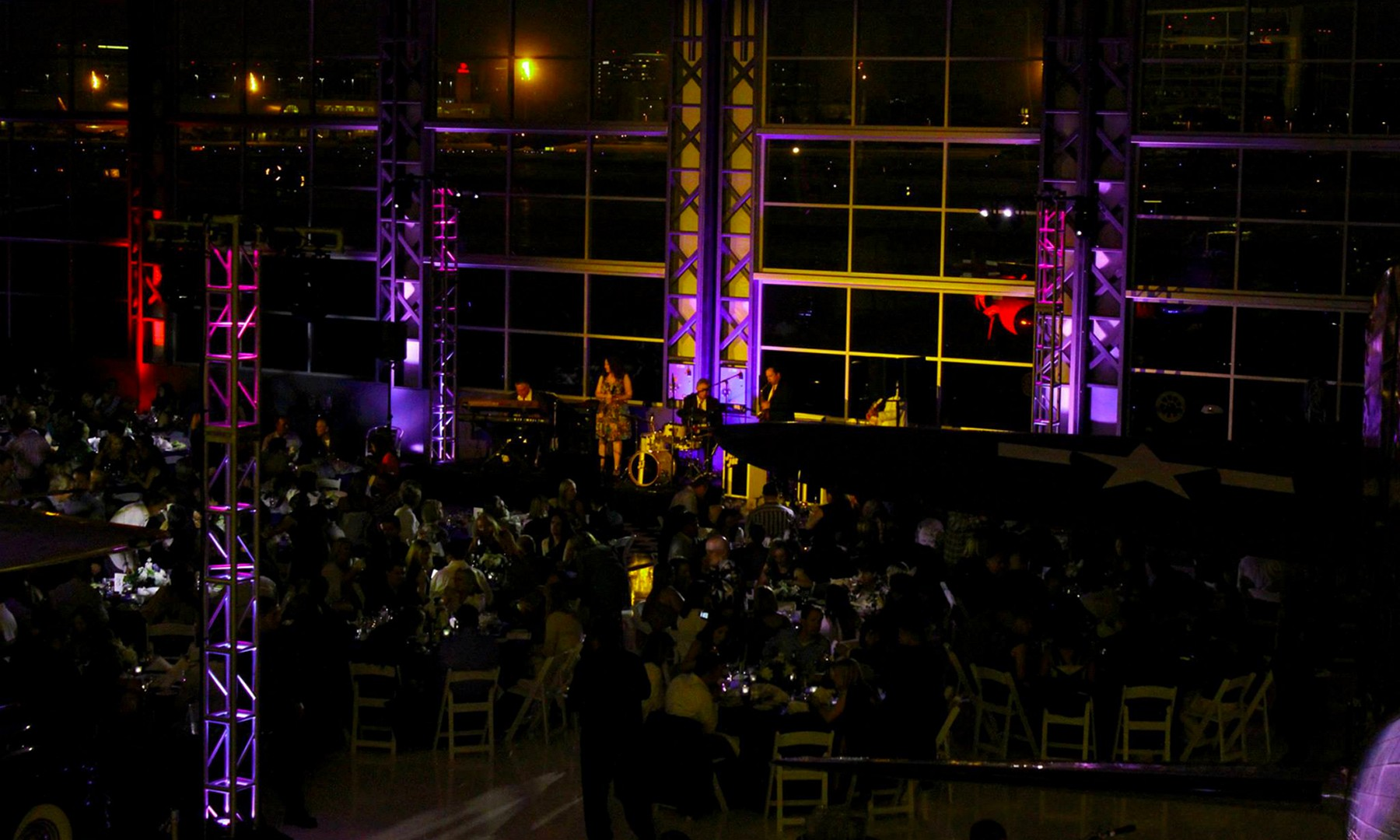 SJLS School Auction and Gala 2014