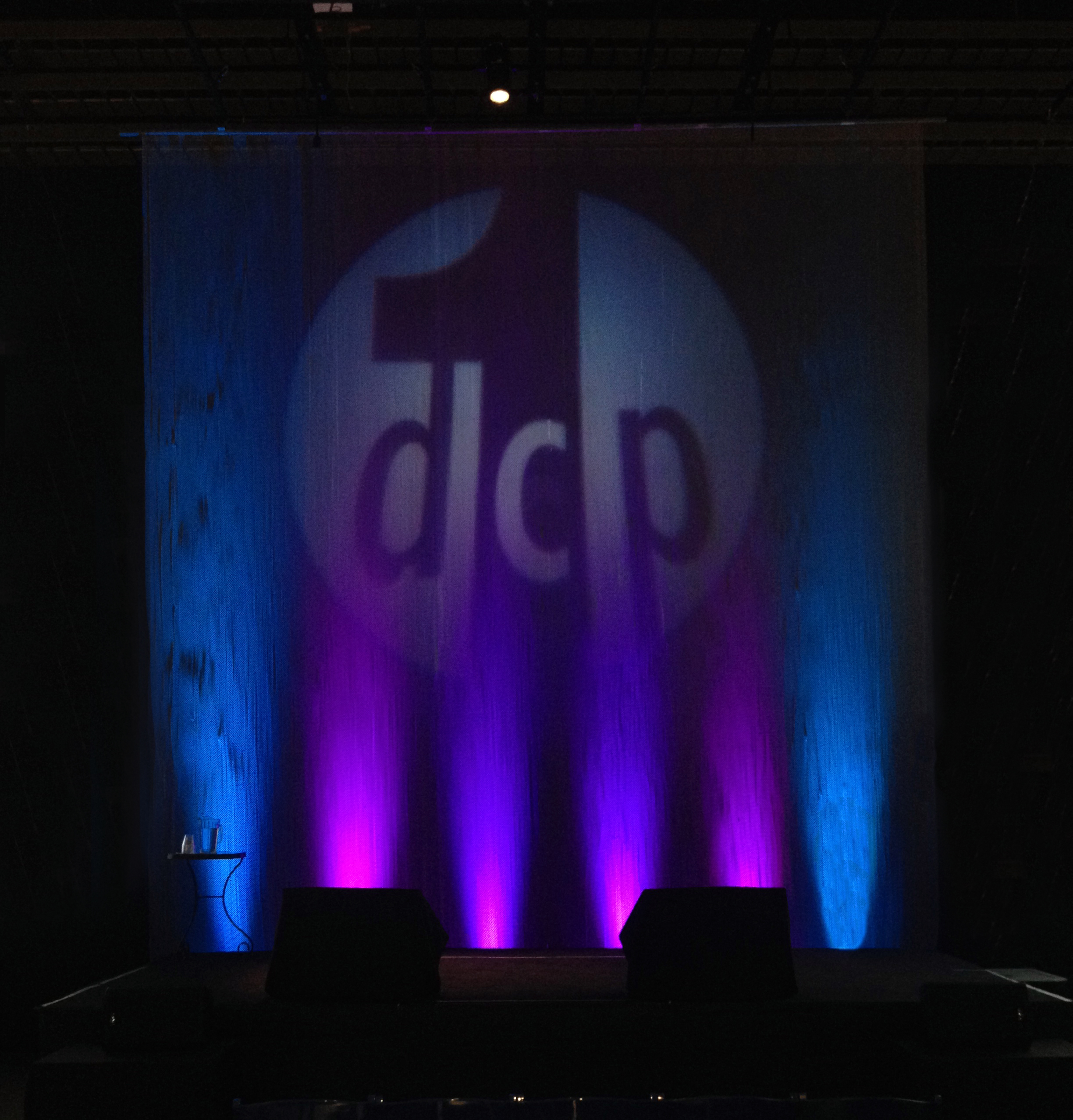 DCP Sparc Event 2015
