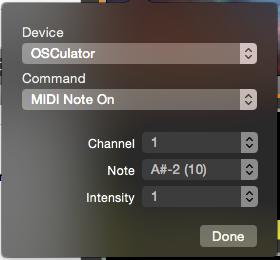 ProPresentor Control for ETC Ion — Anthony Miller Design