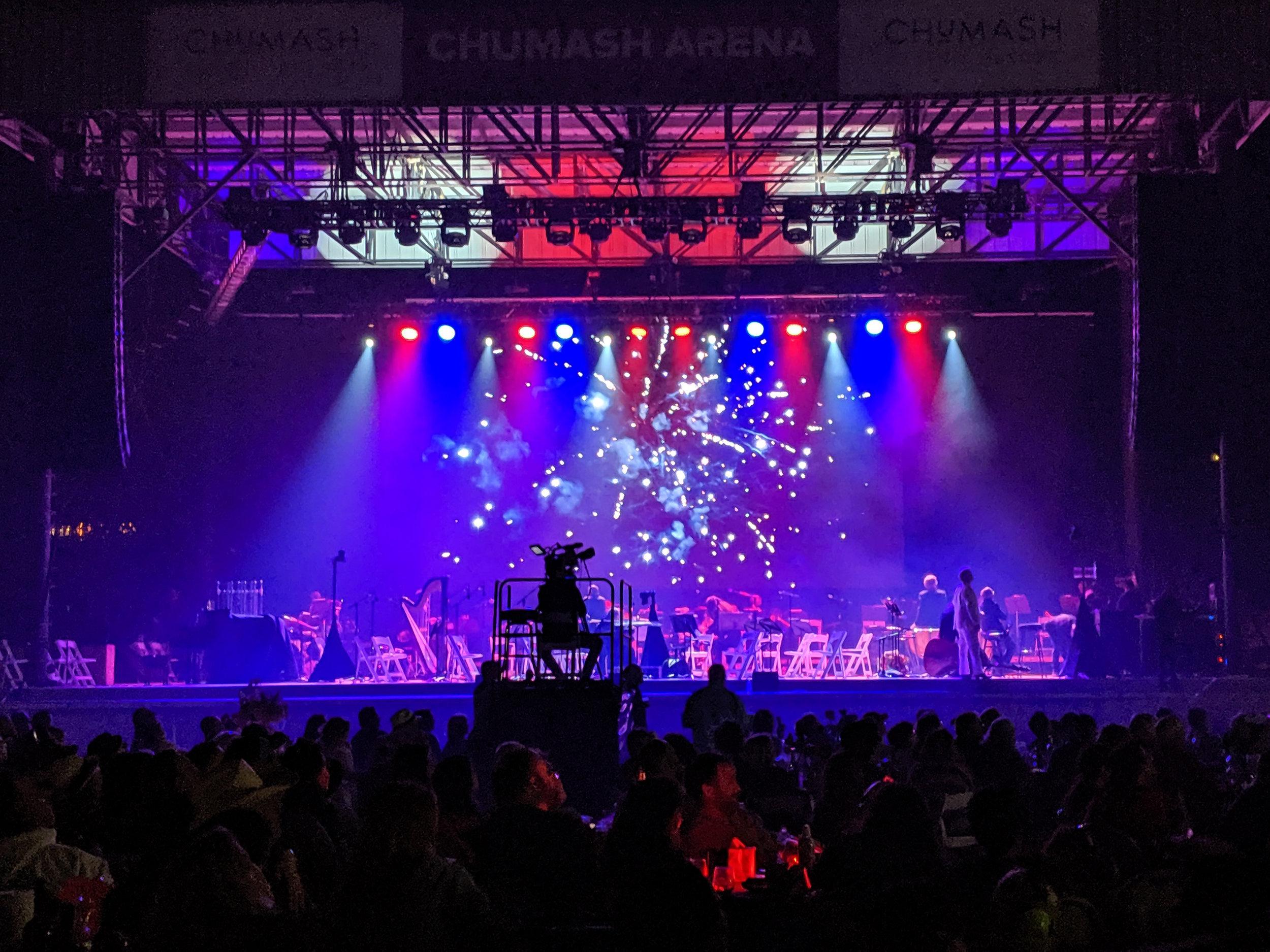 Paso Pops 2019