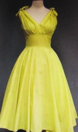 Dior Sundress yell 50s 260p.JPG