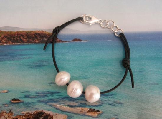 Be Ocean kissed! by Jasmin blu Jewelry