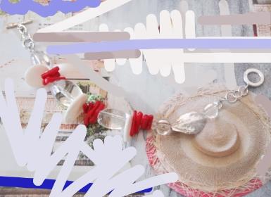 Delray Red bracelet hat.jpg
