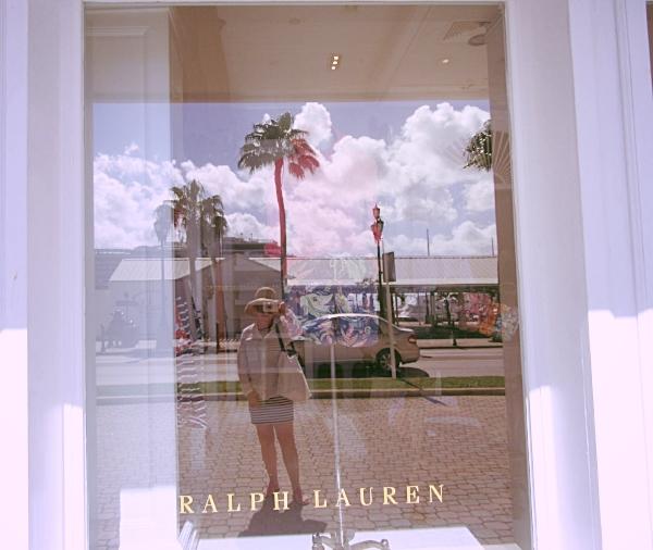 me R Lauren nice legs.JPG