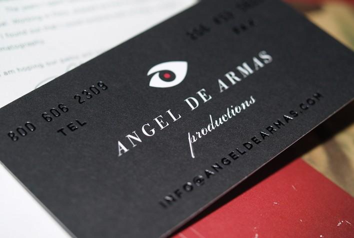 Angel De Armas Productions _ Funnel.tv | Eric Kass