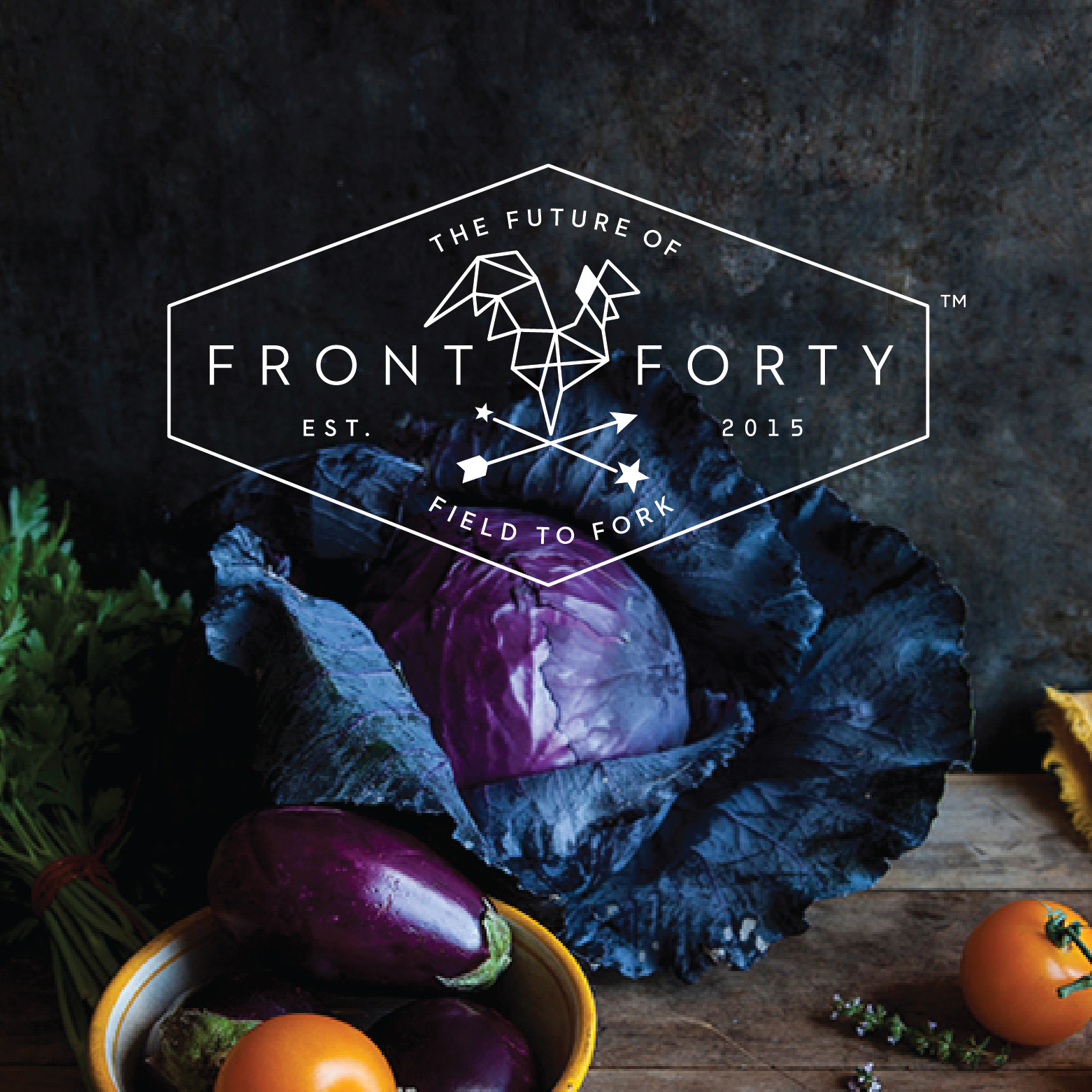 Front Forty Foods _ Funnel.tv | Eric Kass