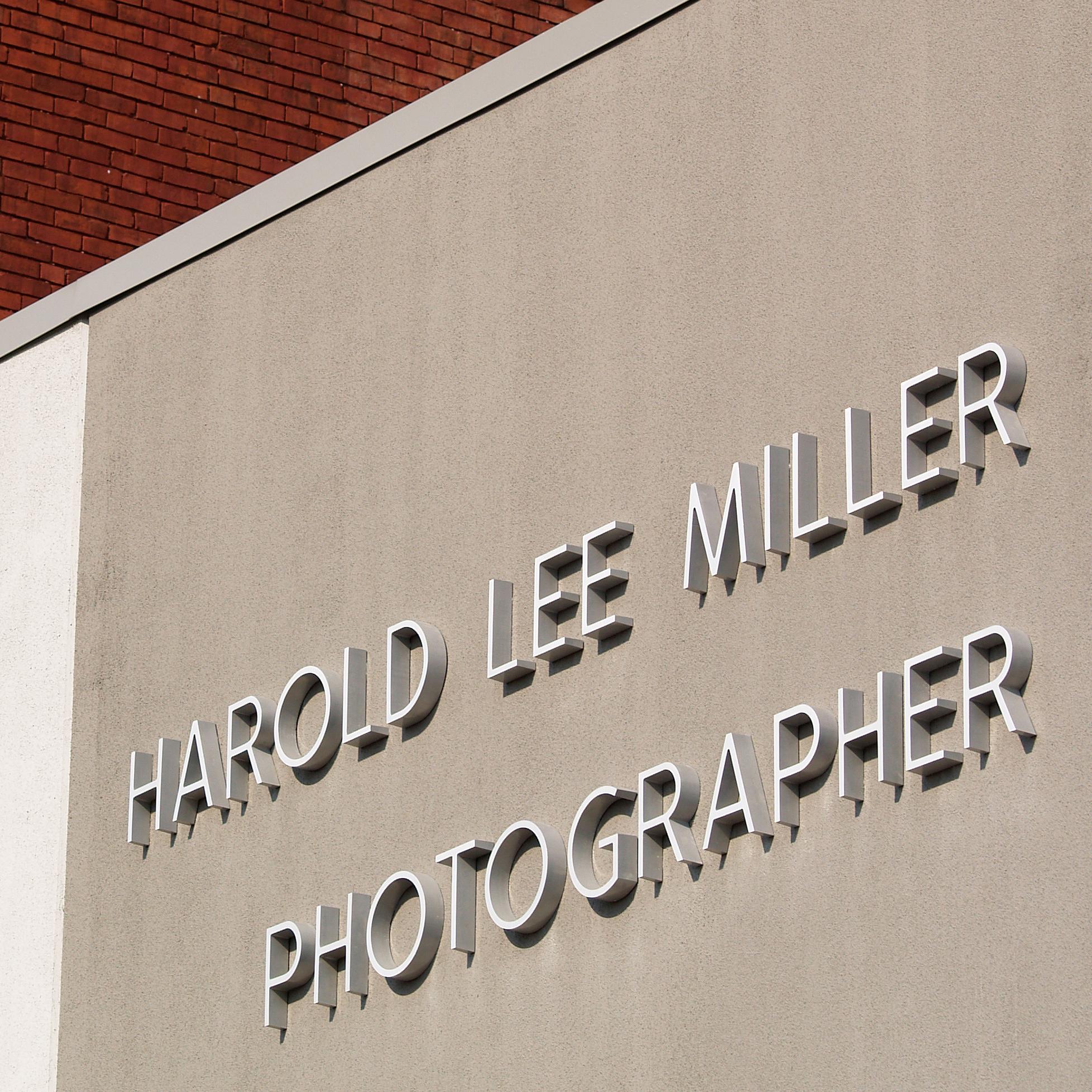 Harold Lee Miller Photo _ Funnel.tv | Eric Kass