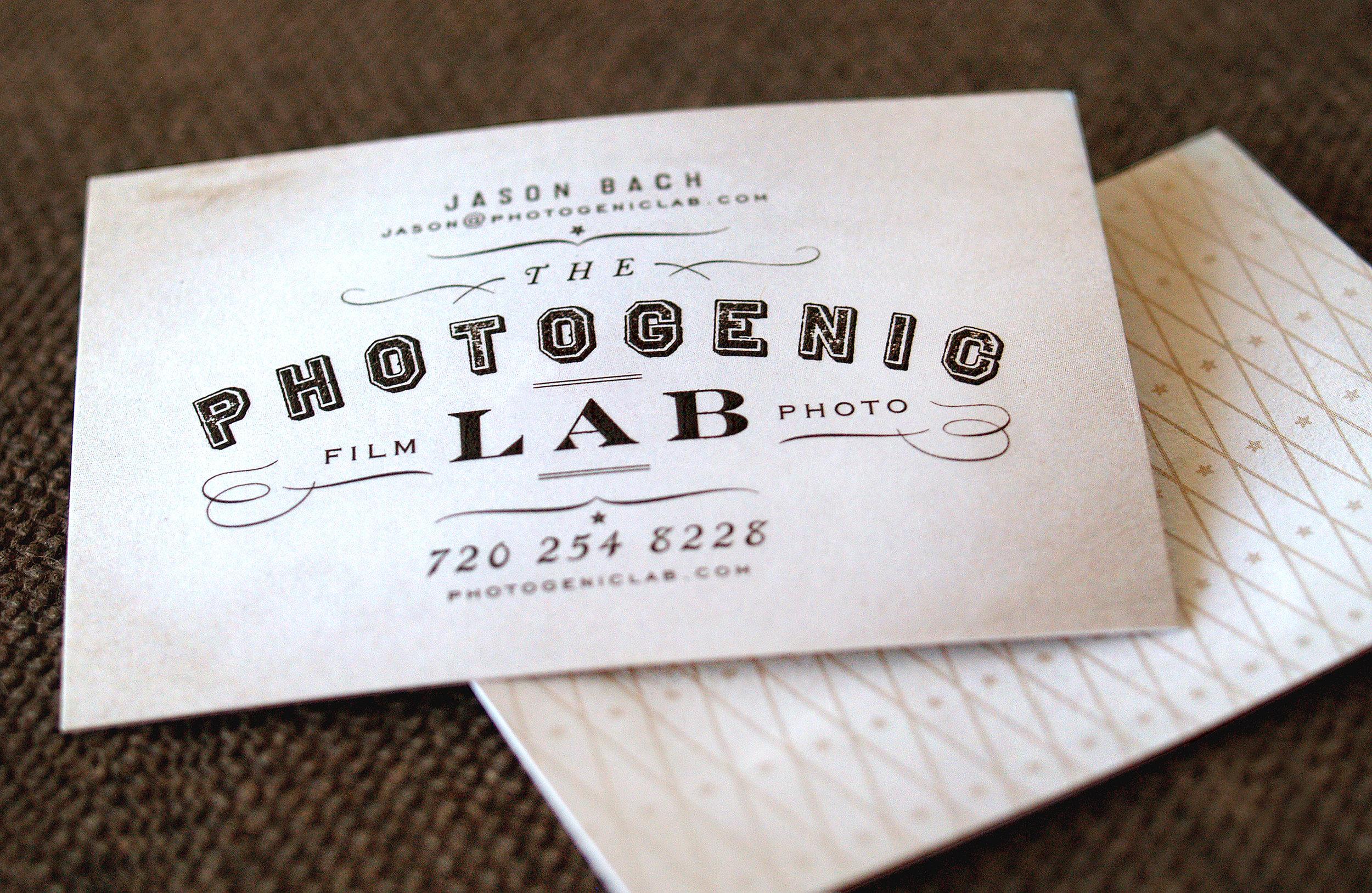The Photogenic Lab _ Funnel.tv | Eric Kass