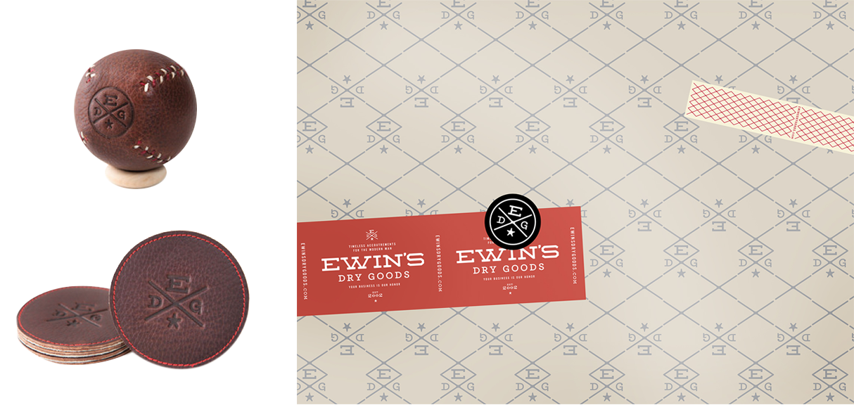 Ewin's Dry Goods _ Funnel.tv | Eric Kass