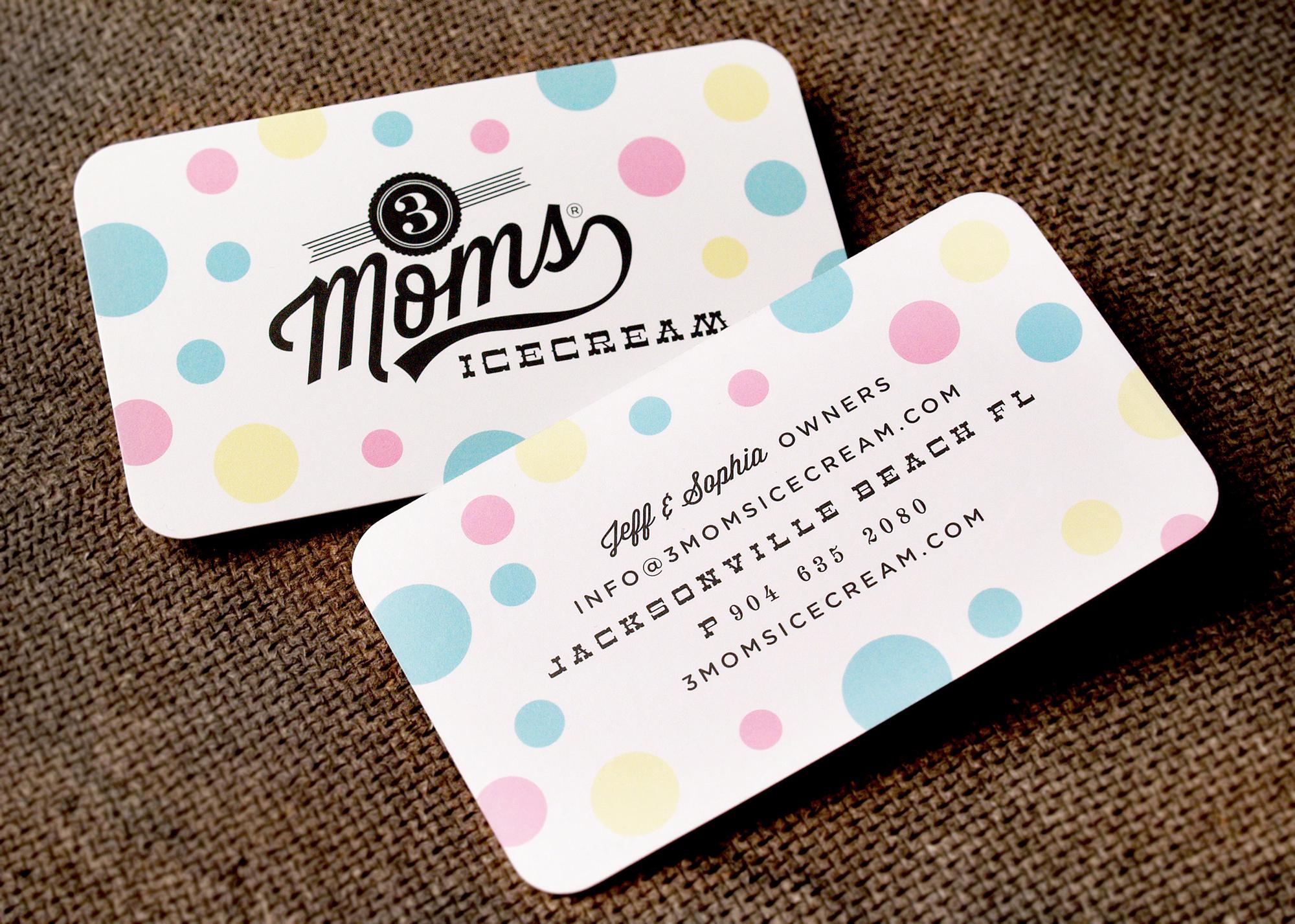 3 Moms Ice Cream _ Funnel.tv | Eric Kass