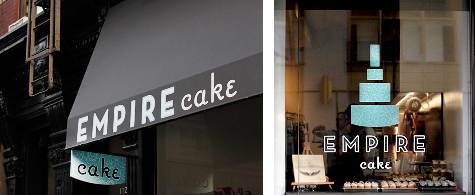 Empire Cake _ Funnel.tv | Eric Kass