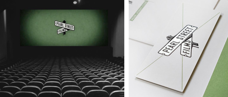 Pearl Street Films / Matt Damon + Ben Affleck _ Funnel.tv | Eric Kass