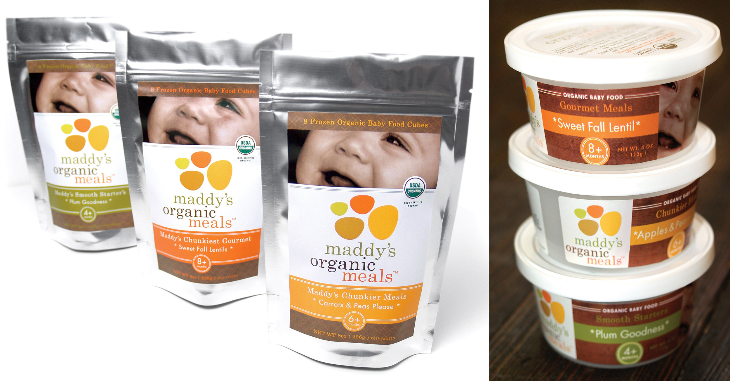 Maddy's Organic Meals _ Funnel.tv | Eric Kass